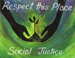 Artwork Social Justice