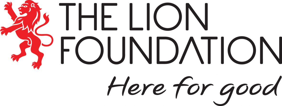 Image result for lion foundation logo